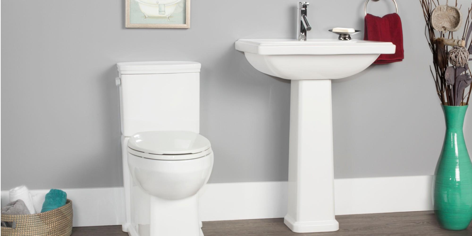 Contrac Bathroom Suite