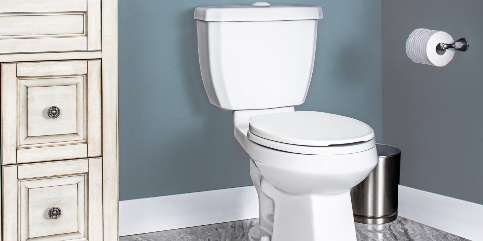 Contrac Toilet Bathroom