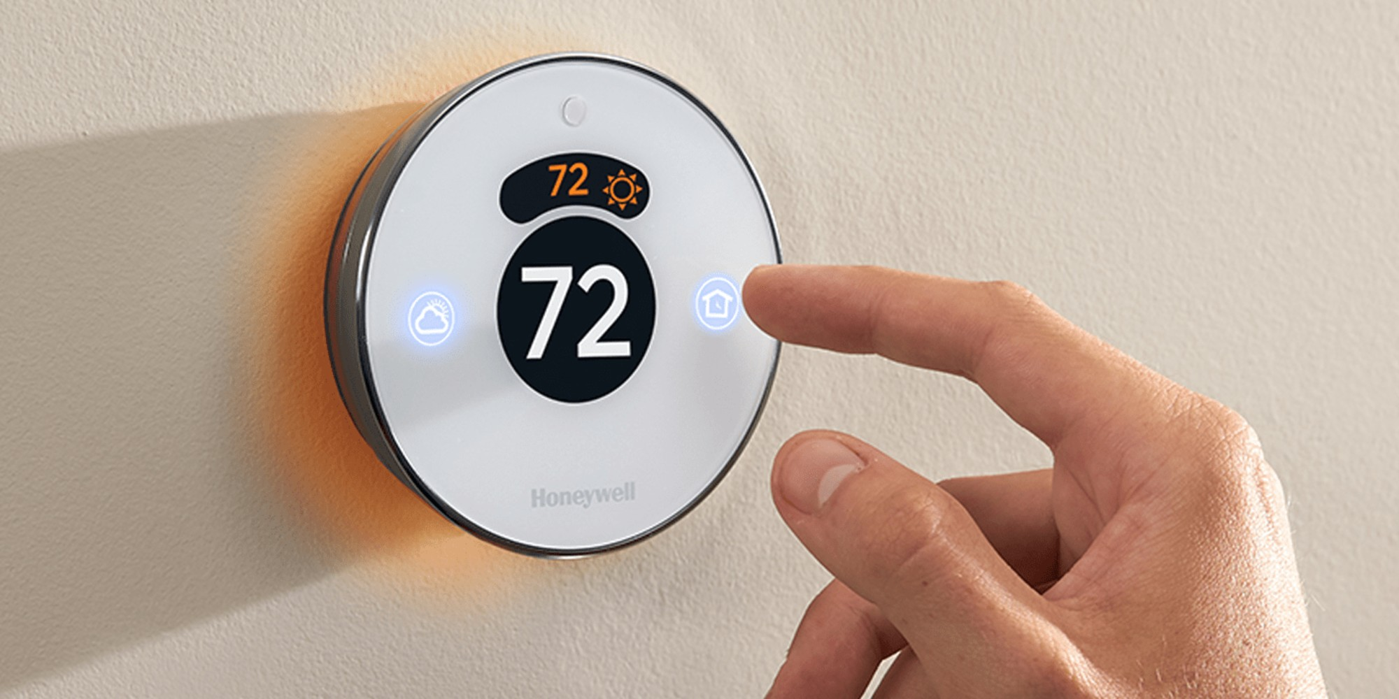 Honeywell-Smart-Lyric-Thermostat