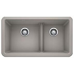 IKON BLANCO Apron Kitchen Sink