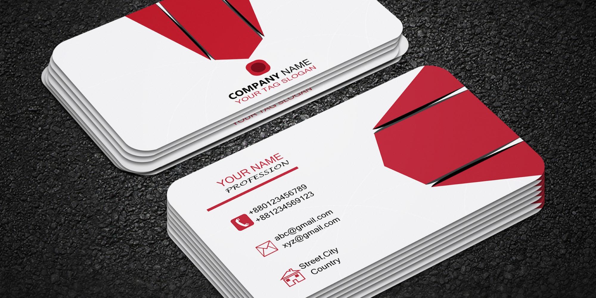 Low Tech Marketing Blog - Business Cards