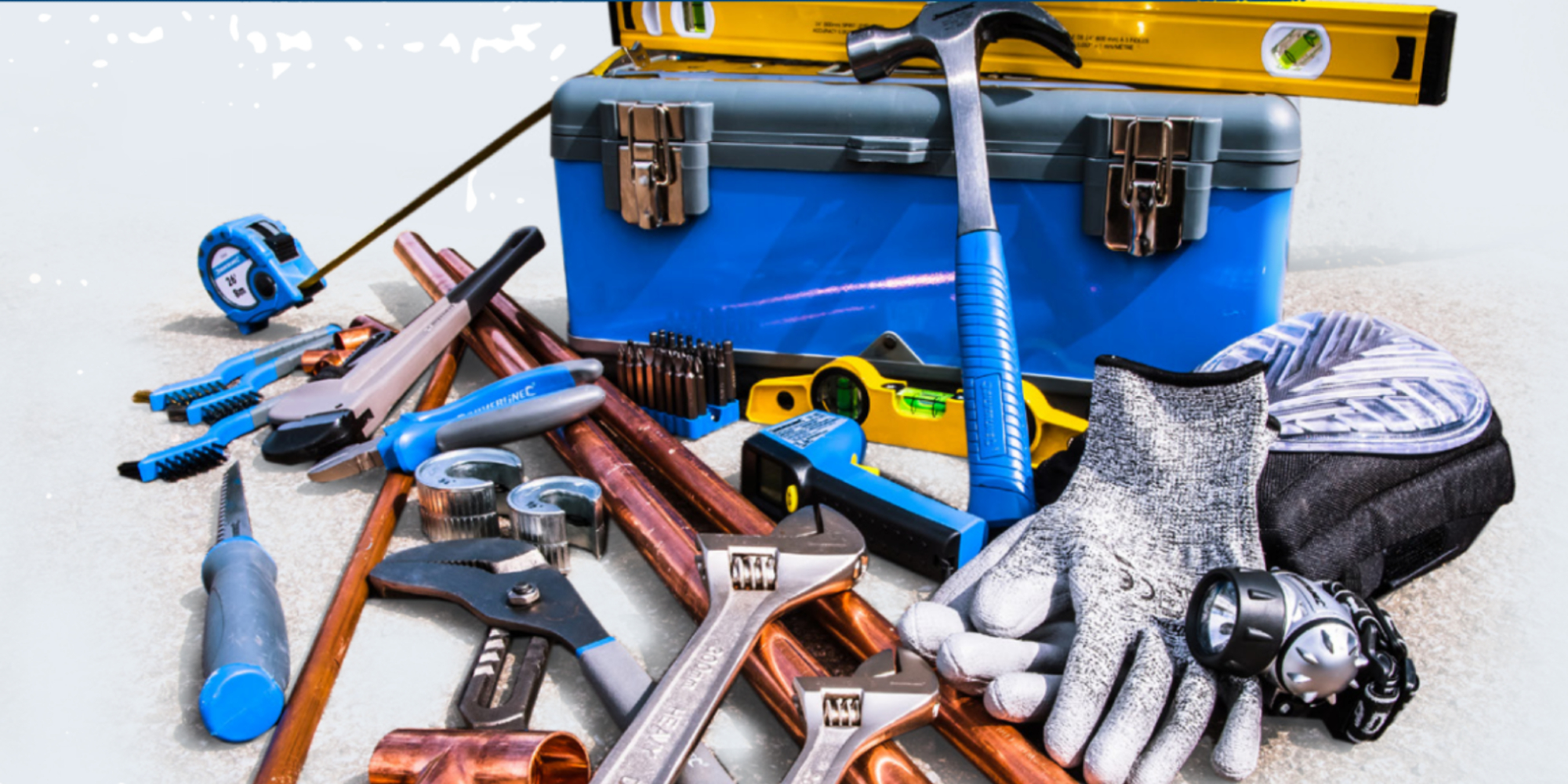 Silverline Tools - Personal Tool Kits