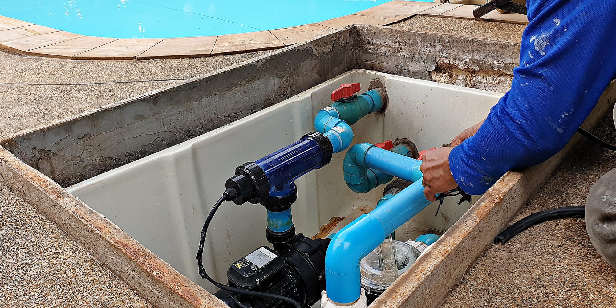 WOL Contractors Post COVID-19 Work Plumbing