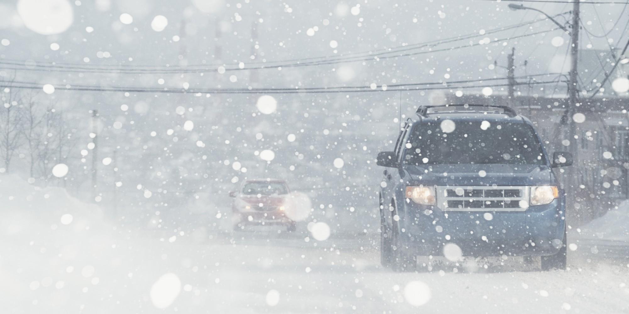 WOL PRO Blog - Winter Safety Job Site Weather