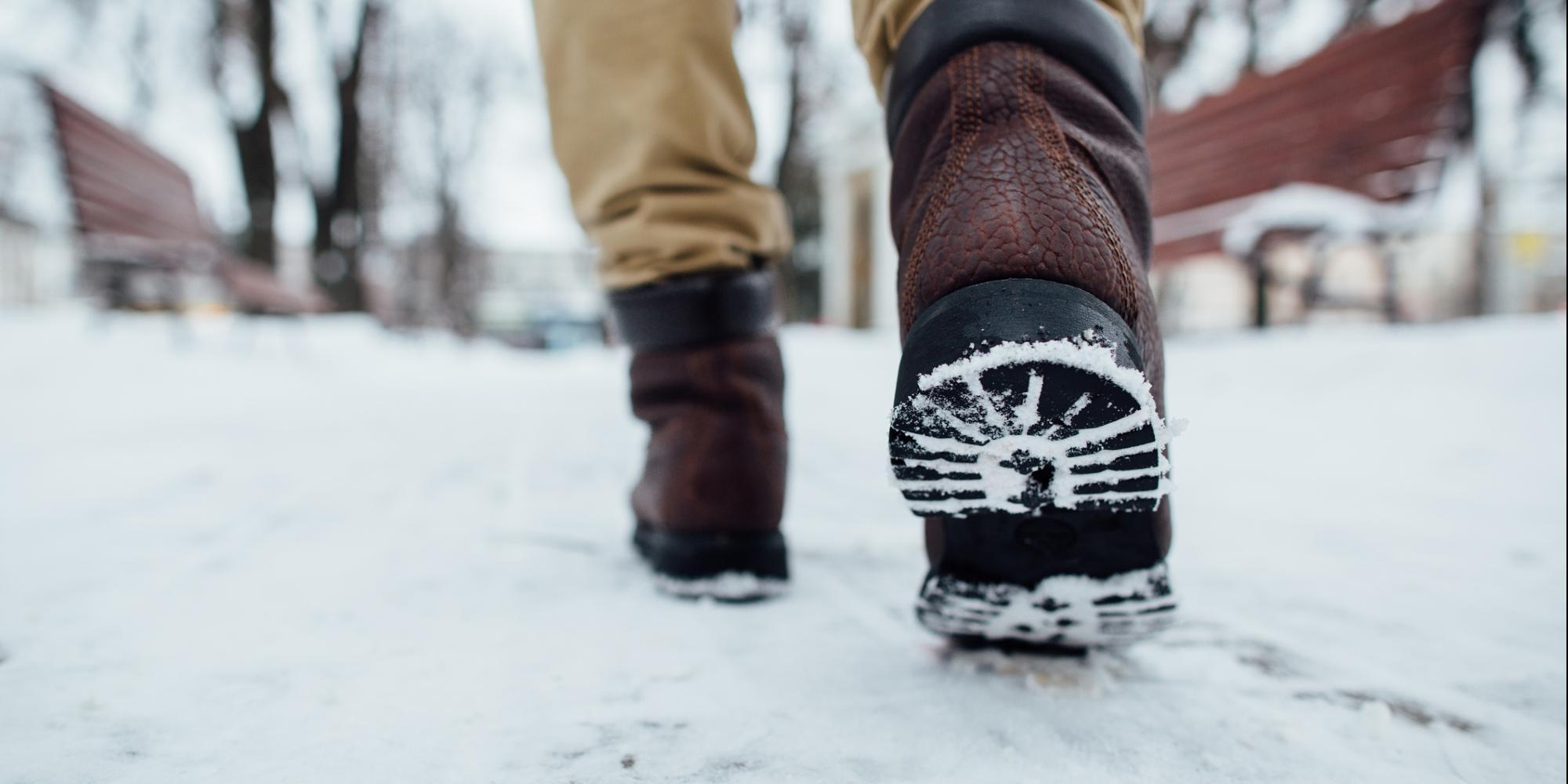 WOL PRO Blog - Winter Safety PPE