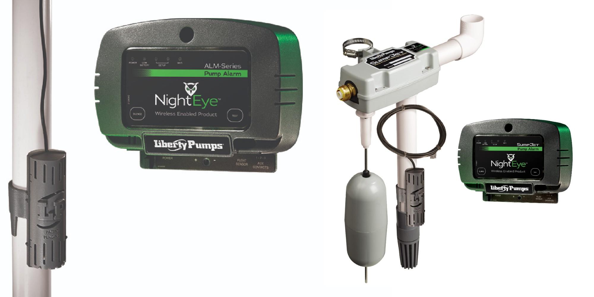 Liberty Pumps - Night Eye Alarm -Wolseley PRO Blog
